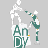 AnDy - Advancing Anticipatory Behaviors in Dyadic Human-Robot Collaboration